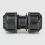 MDPE 32mm Mains Water Pipe Joiner Coupling - 20502523